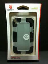 Griffin GB01962 Rugged Case for iPod Touch 4g Black