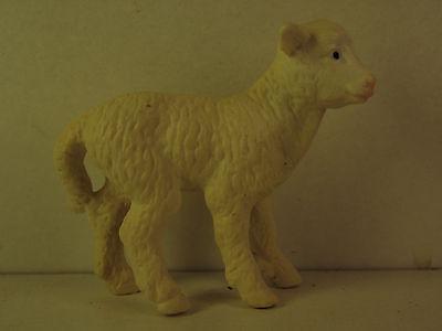 Lamb Standing Devoted P274 Schleich 13113 Schäfchen Stehend