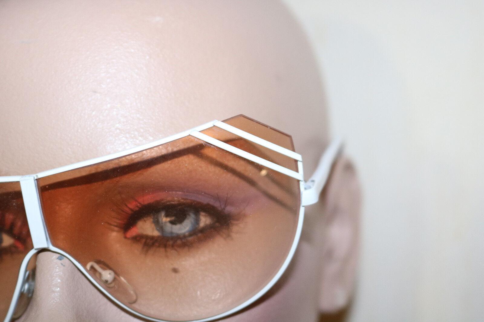 ULTRA Palm Optical GIANNI VERSACE vintage sunglas… - image 3