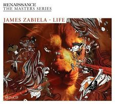 James Zabiela - Renaissance Master Series [New CD] Spain - Import