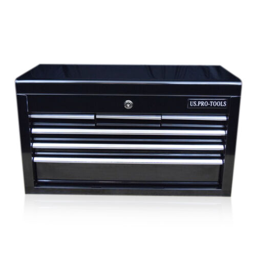 339 US PRO TOOLS AFFORDABLE TOOL STORAGE CHEST BOX TOOL BOX CABINET