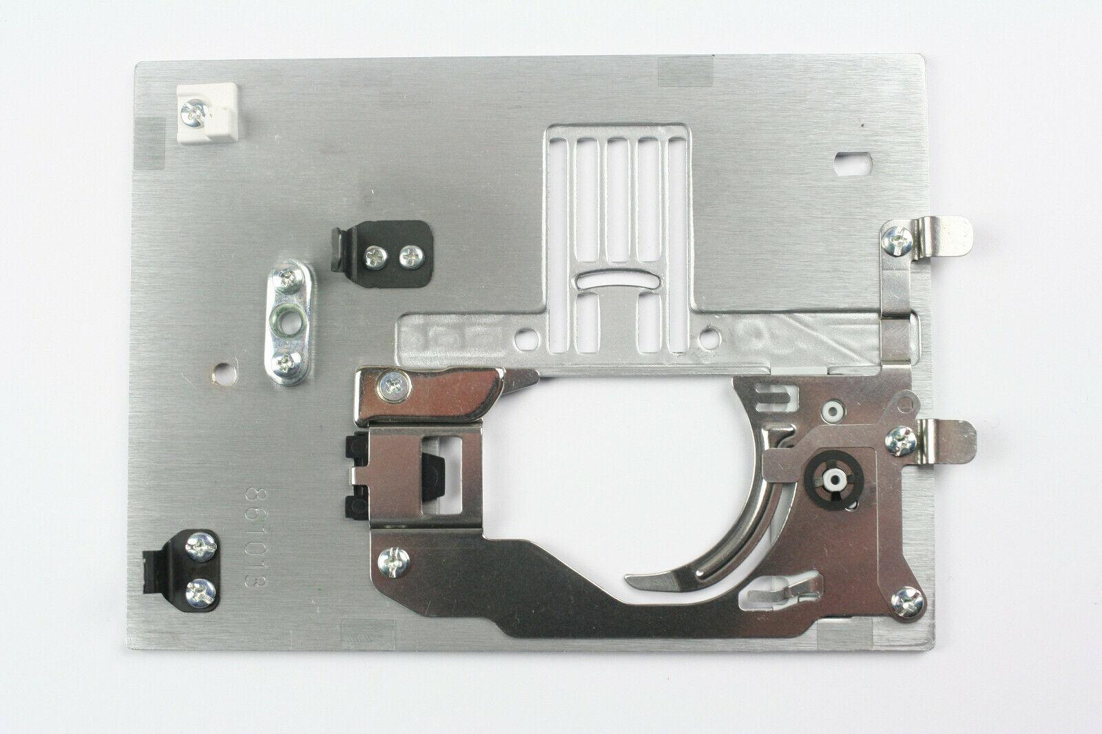 Stichplatte Nadelplatte für Elna Nähmaschine 730Pro 780 680 860 760Pro