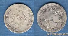 Italie – Naples & Sicile 2 Lire 1813 Gioacchino Napoleone Murat – Italy Naples &