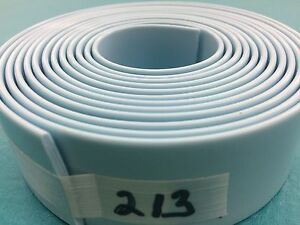 1 5 Quot Vinyl Chair Strapping Patio Furniture Repair 7 Baby Blue 1 1 2 Quot 213 Ebay