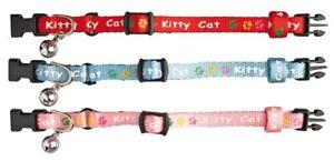 Katzenhalsband-Kitty-Cat-Kaetzchen-Kitten
