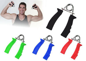 NEW-Arm-Grip-Hand-Grippers-Heavy-Wrist-Excercise-Grips-Strength-Forearm-Training