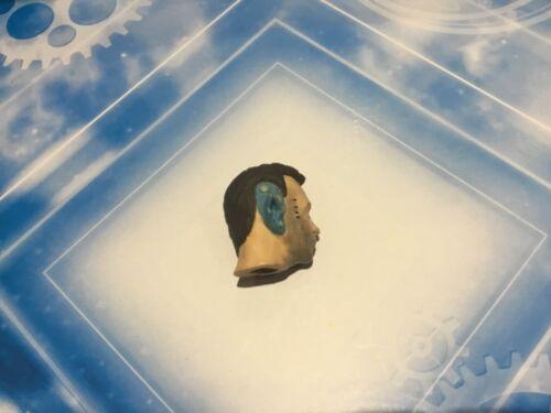 """Doctor Who 5.5/"""" Échelle Figurine Accessoire-Oncle Monstre à tête"""