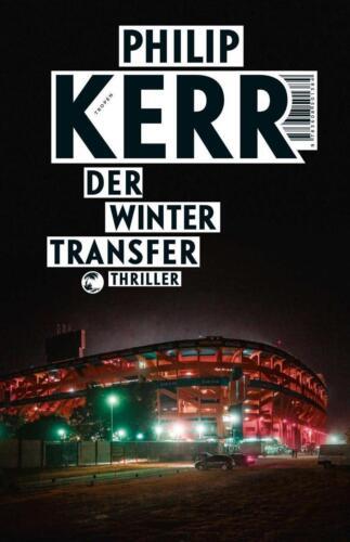 1 von 1 - Der Wintertransfer von Philip Kerr (2015, Taschenbuch) | Buch