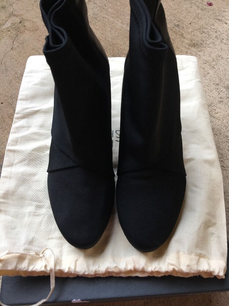 eileen fisher boots 8