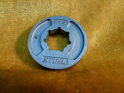 Original Stihl 024 026 MS 240 260 Ringkettenrad RKR 3//8P 8Z 00006421241