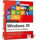 Windows 10 von Jörg Hähnle (2015, Taschenbuch)