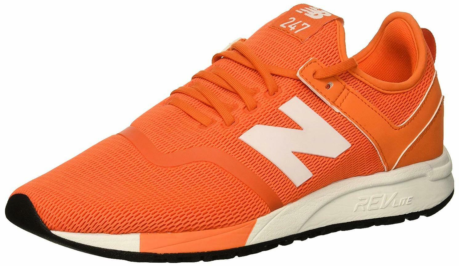 New Balance Men's 247v1 Sneaker - Choose SZ color