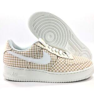 Nike WMNS Air Force 1 '07 QS Gingham