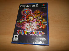 Playstation 2  PS2 Myth Makers Trixie in Toy land NEW SEALED UK PAL VERSION