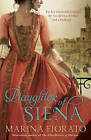 Daughter of Siena by Marina Fiorato (Paperback, 2011)