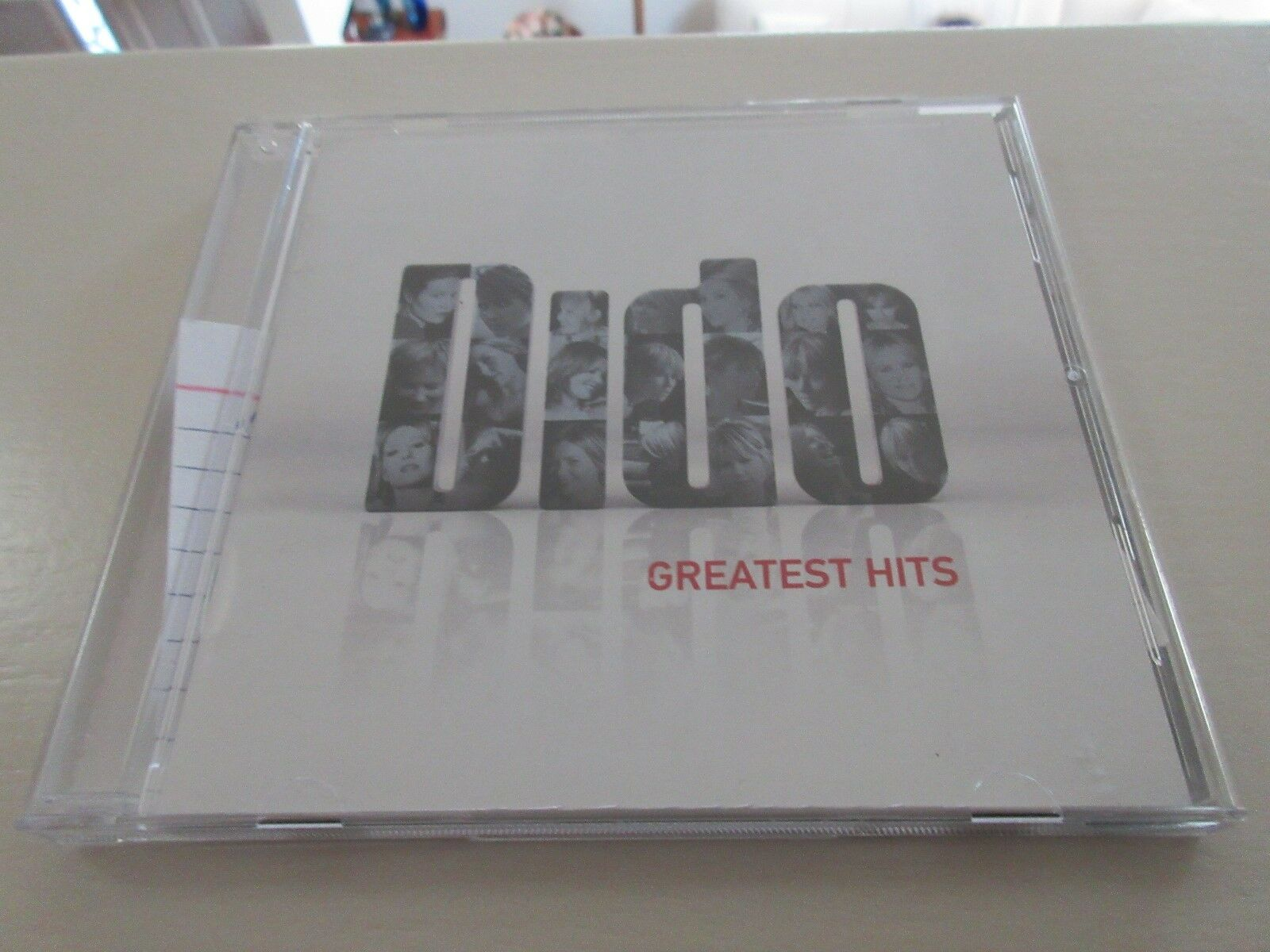 DIDO , Greatest Hits , CD 689550637340