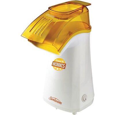 NEW Sunbeam CP4600 Snack Heroes Popcorn Maker