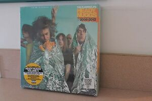 The-Flaming-Lips-Heady-Nuggs-2006-2012-New-Sealed-8-vinyl-LP-boxset-RSD-2016