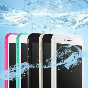 Wasserdicht-Handy-Tasche-Schutz-Huelle-Etui-Fuer-iPhone-6s-7-8Plus-Samsung-s7