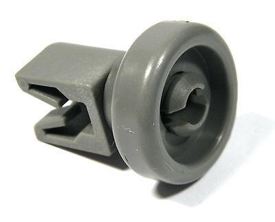 PANIER INFER L.V kit 8 roulettes grises ELECTROLUX 50286965004 origine