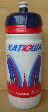 Borraccia Team KATIOWA Kanyon Rostec Gazprom Itera Ciclismo Elite   MI-TO 2015