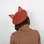 Lady-Sweet-Fox-Ear-Beret-Cap-Lolita-Vintage-Genuine-Barett-Wool-Warm-Painter-Hat thumbnail 3