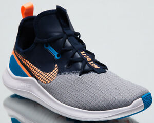 ff120bc8a86d5 Nike Wmns Free TR 8 Neo Women New Training Shoes Grey Orange ...