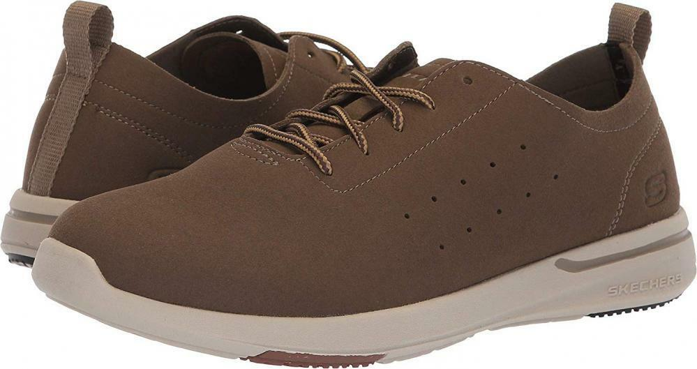 Skechers  - Uomo Relaxed Fit Elent -  Yoder 3a729f