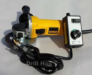 Router Variable Speed Controller Electric Motor Ac Bench Grinder Fan Rheostat Ebay