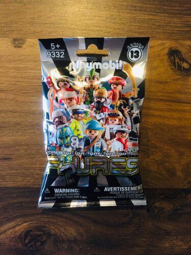 NEU/OVP Playmobil Figures Serie 13 Boy Edition 5 Tüten