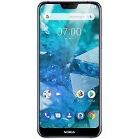 Nokia 7.1 Cell Phone