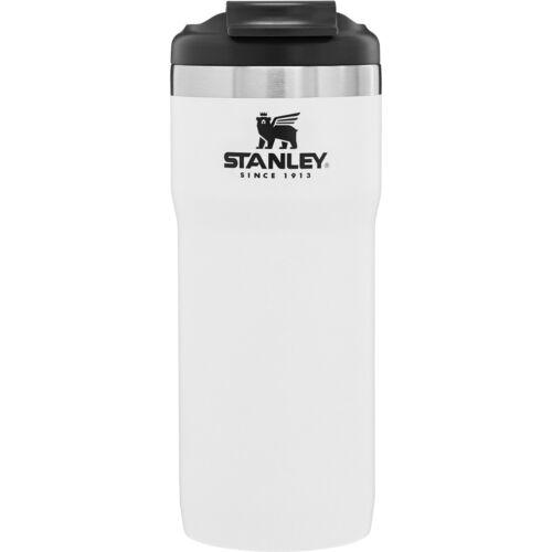 Stanley 16 oz Classic TwinLock Vacuum Insulated Stainless Steel Travel Mug