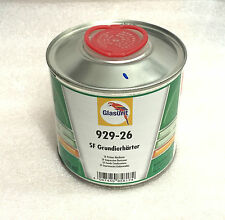 Glasurit 929-26 2K SF Grundierhärter 500ml