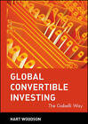 Global Convertible Investing: The Gabelli Way by Hart Woodson (Hardback, 2002)