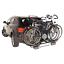 Indexbild 3 - MFT Multi-cargo2-family Fahrradträger für 2 Fahrräder auf die Anhängerkupplung