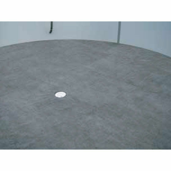 d5aa22a348be Gorilla Floor Padding 24 Foot Round Above Ground Pool Liner Padding - NL126