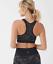 thumbnail 3 - Splendid Women's Black Camo Seamless Sports Bra  Size XS 16214