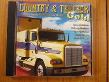 Country & Trucker Gold-16 der besten Hits aller Zeiten Lynn Anderson Del Reeves