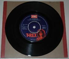 T REX*MARC BOLAN, 20th CENTURY BOY*FREE ANGEL, 1973, EMI MARC 4, GLAM ROCK, EX