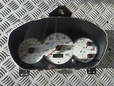 Honda Civic EP2/3 Tipo R Tablero Relojes Speedo Cuadro De Instrumentos Pod