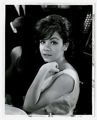 ANNETTE FUNICELLO TOMMY COLE /& DOREEN TRACEY JIMMIE DODD 8X10 PHOTO WW263