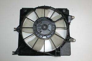 Ventola-Del-Radiatore-Elettrica-Honda-Accord-VII-2-2iCDTI-168000-4700-Denso