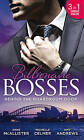 Behind the Boardroom Door: Savas' Defiant Mistress / Much More Than a Mistress / Innocent 'Til Proven Otherwise by Anne McAllister, Amy Andrews, Michelle Celmer (Paperback, 2015)