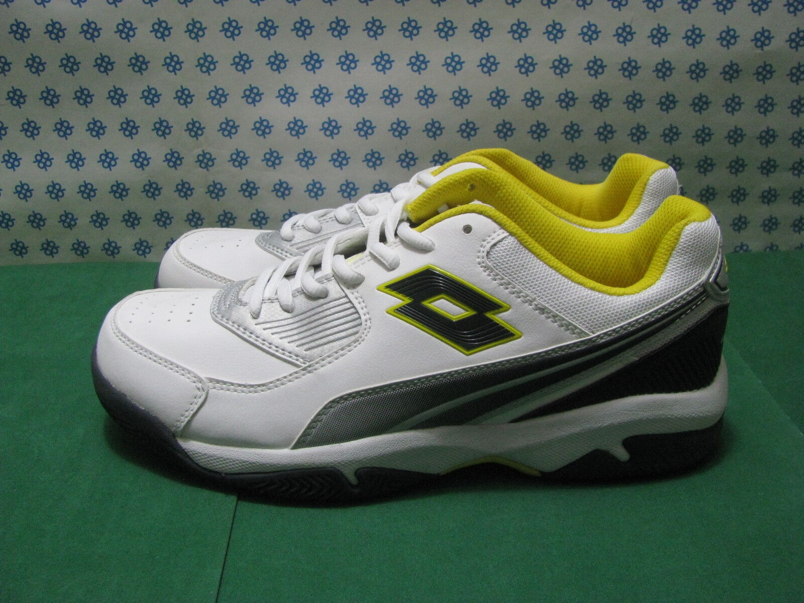 zapatos Tennis Lot Model XY0411 - No 44 New without Box
