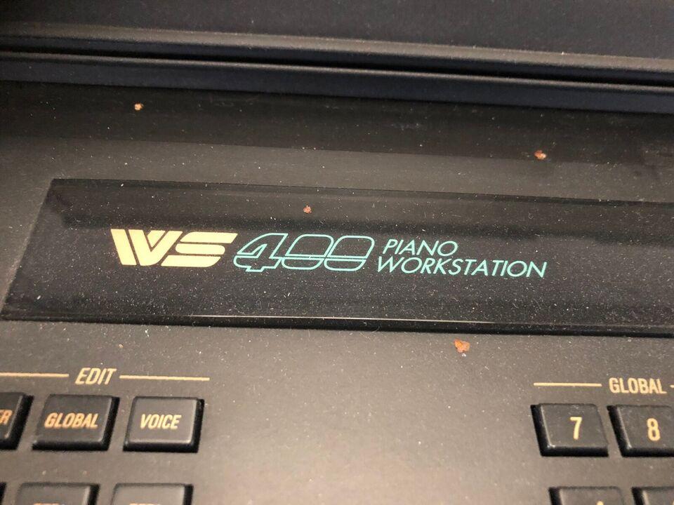 Workstation, GEM WS 400 Workstation