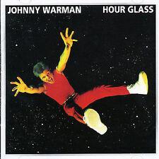 Hour Glass [Bonus Tracks] by Johnny Warman (CD, Apr-2005, Angel Air)