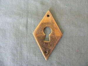 Entree-de-serrure-en-laiton-5-x-3-cm-N-1