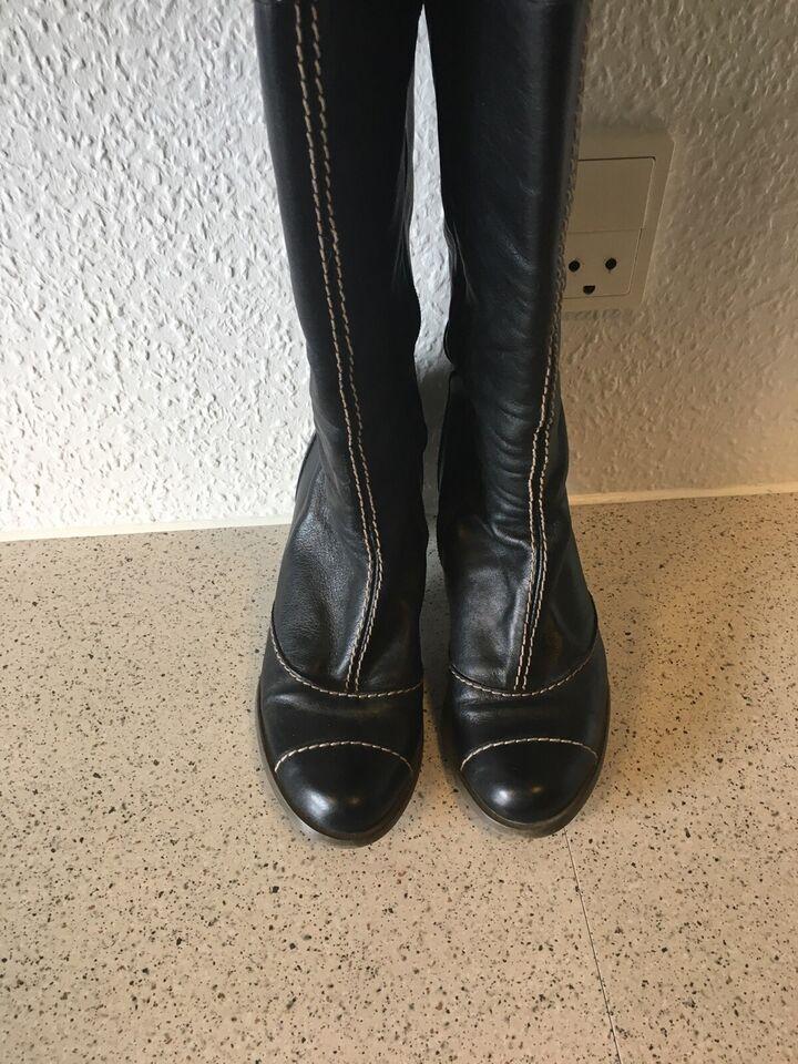 Støvler, str. 36, Billi bi