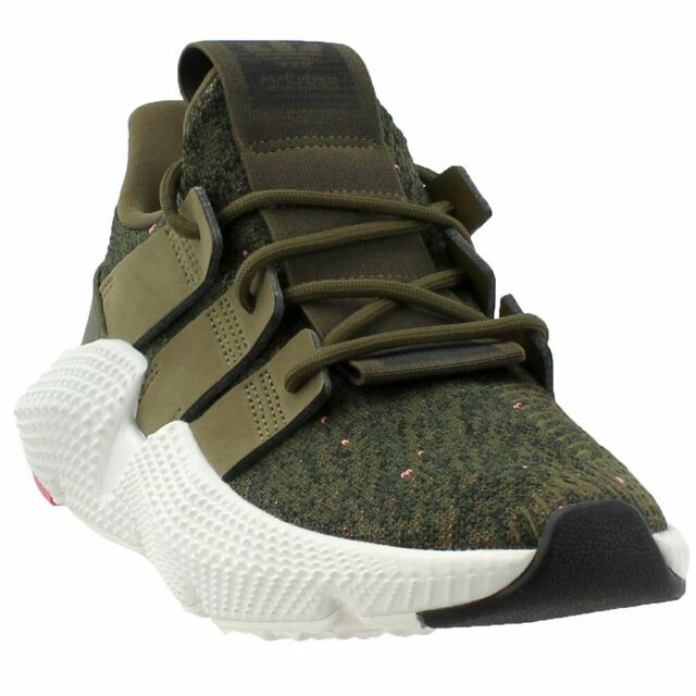 adidas Prophere Casual Running Neutral Shoes - Green - Mens