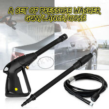 900mm length Pressure Washer Lance and Trigger 280 Bar